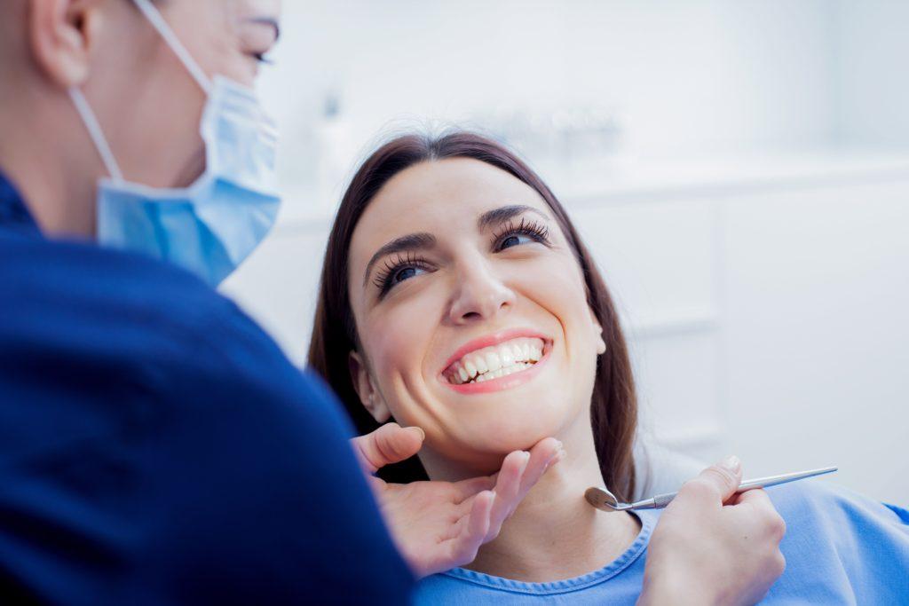 San Diego CA Cosmetic Dentist | Do I Really Need an Exam?